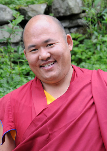 Druppon Rinpoche: Teachers Symposium MP3 (Z280A)