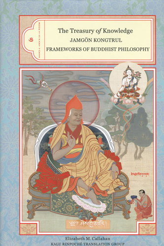 Frameworks of Buddhist Philosophy by Jamgon Kongtrul