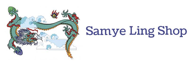 General Teachings on MP3 Disc : Samyeling Shop, Tibetan